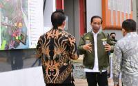 Presiden Jokowi: Jangan Sampai Kita Miliki CPO, tapi Harganya Ditentukan Pasar