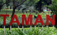 PPKM Level 2, 6 Taman di Jakbar Segera Dibuka