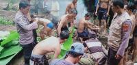 Diduga Tak Bisa Berenang, 3 Orang Tewas Tenggelam di Curup Mandi Angin