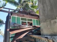 Diterjang Angin Kencang, 3 Rumah di Sinjai Rusak Berat