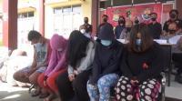 Duh! 4 Mama Muda Ditangkap karena Layani <i>Open</i> BO