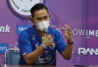 Bus Tim Singo Edan Dirusak, Presiden Arema FC Minta Suporter Hilangkan Dendam dan Saling Serang