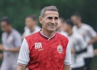 Madura United vs Persija Jakarta, Angelo Alessio Tak Peduli Kekuatan Laskar Sape Kerap