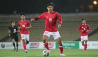 Cuplikan Gol Timnas Indonesia U-23 vs Timnas Tajikistan U-23 Beredar di Media Sosial, Australia Diuntungkan?