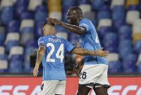 Napoli Terpuruk di Dasar Klasemen, Koulibaly Tetap Pede Bisa Juara Grup C Liga Eropa