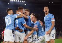 Jadwal Liga Eropa Malam Ini: Lazio vs Marseille, PSV vs AS Monaco