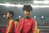 Pengalaman Bobol Gawang Australia, Bagus Kahfi Loloskan Timnas Indonesia U-23 ke Piala Asia U-23 2022?