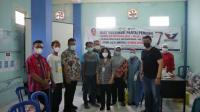 Warga Desa Mlilir: Terima Kasih Perindo Sudah Bantu Dapatkan Vaksin Covid-19