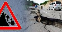 Tolong! Longsor Tutup Akses Jalan 4 Desa di Purbalingga, 5 Ribu Warga Terisolasi