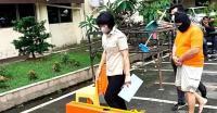 Guru SMK di Medan Perkosa Siswi, Ajak ke Kafe Malah Masuk Hotel Melati