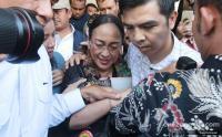Sukmawati Soekarnoputri Pindah Agama Hindu, Sudah Dapat Izin Ketiga Anaknya