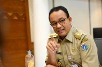 Peringati Hari Santri Nasional, Anies Cerita Perjuangan KH Hasyim Asy'ari