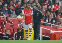 Arsenal Terseok-seok di Musim Ini, Rio Ferdinand Tuding Aubameyang sebagai Penyebabnya