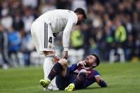 Prediksi Barcelona vs Real Madrid di Pekan Ke-10 Liga Spanyol 2021-2022: Era Baru Tanpa Lionel Messi dan Sergio Ramos