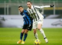 Jadwal Siaran Langsung Liga Italia 2021-2022 di RCTI Pekan Ini: Big Match Inter Milan vs Juventus