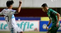 Persebaya Surabaya vs Persela Lamongan Berakhir Imbang, Aji Santoso Serukan Penggunaan VAR di Liga 1