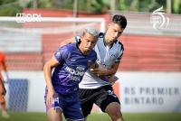 Hasil Persita Tangerang vs Persikabo 1973 di Pekan Kedelapan Liga 1 2021-2022: Pendekar Cisadane Menang Tipis