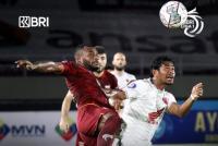 Hasil Borneo FC vs PSM Makassar di Pekan Kedelapan Liga 1 2021-2022: Juku Eja Kena Comeback Pesut Etam