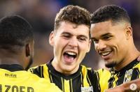 Hasil Vitesse Arnhem vs Tottenham Hotspur di Liga Konferensi Eropa 2021-2022: The Lilywhites Tumbang di Kandang Lawan
