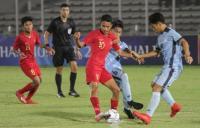 5 Pemain Tajam yang Bela Timnas Indonesia U-23 Asuhan Shin Tae-yong, Nomor 1 Pernah Bobol Gawang Juventus