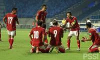 Naik 10 Peringkat di Ranking FIFA Edisi Oktober 2021, Timnas Indonesia Masih Tempati Peringkat 7 ASEAN