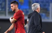 AS Roma Dibantai Bodo Glimt di Liga Konferensi Eropa, Lorenzo Pellegrini Minta Maaf