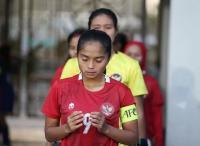 Biodata dan Agama Ade Mustikiana, Kapten Timnas Putri Indonesia yang Pernah Trial di Bayern Munich