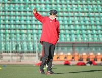 Timnas Indonesia U-23 Menang 2-0 atas Timnas Nepal U-23, Ini Respons Shin Tae-yong