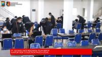 Gerebek Kantor Pinjol Ilegal, Polda Jatim Tangkap 13 Orang