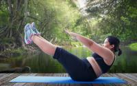 Mana yang Lebih Baik, Gemuk Berolahraga atau Kurus Tapi Tak Olahraga?