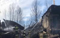 Pabrik Mesiu Meledak, 16 Orang Meninggal