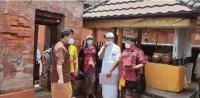 Melihat Persiapan Bale Agung, Tempat Sukmawati Ucap Ikrar Memeluk Hindu