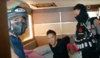BNN Gerebek Kampung Narkoba ala Kolombia di Palangkaraya, Puluhan Orang Ditangkap