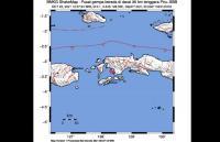 Gempa Magnitudo 3,1 Guncang Piru Maluku