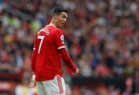 Manchester United vs Liverpool, Cristiano Ronaldo Percaya Setan Merah Bakal Bangkit
