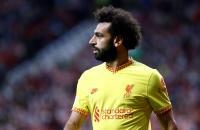 Manchester United vs Liverpool, Mohamed Salah Galau karena Belum Dapat Kontrak Baru dari The Reds
