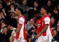 Bantu Arsenal Menang atas Aston Villa, Partey: Gol Ini untuk Gooners