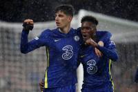 Chelsea vs Norwich City, Thomas Tuchel Kasih Tantangan untuk Callum Hudson-Odoi