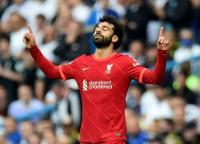 Jelang Manchester United vs Liverpool, Mohamed Salah Beri Kode Ingin Pensiun Bersama The Reds