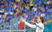 Inter Milan vs Juventus, Roberto Mancini Sengaja Hadir untuk Pantau Dua Pemain Ini