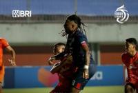 Hasil Persiraja Banda Aceh vs Arema FC di Pekan Kesembilan Liga 1 2021-2022: Singo Edan Raih 3 Poin