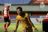 Hasil Bali United vs Bhayangkara FC di Pekan Kedelapan Liga 1 2021-2022: The Guardian Tundukkan 10 Pemain Serdadu Tridatu