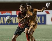 Hasil Bali United vs Bhayangkara FC di Pekan Kedelapan Liga 1 2021-2022: 10 Pemain Serdadu Tridatu Kalah dari The Guardian