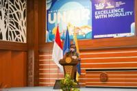 Mahfud MD Sebut Kaum Santri Kini Duduki Posisi Strategis