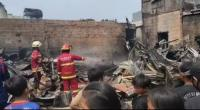 Diduga Korsleting Listrik, Lapak Pengepul dan 1 Mobil Terbakar