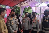 Kasus Polisi 'Smackdown', Kapolda Banten Jalankan Program Polri Presisi