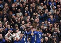 Hasil Liga Inggris Semalam: Chelsea Menang Besar, Manchester City pun Tak Mau Kalah