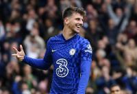 Mason Mount Hattrick saat Chelsea Hajar Norwich City 7-0, Thomas Tuchel Amat Bahagia