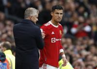Manchester United vs Liverpool, Michael Owen Prediksi Cristiano Ronaldo Dkk Bakal Dipermalukan