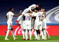 Barcelona vs Real Madrid, Carlo Ancelotti Bawa Skuad Terbaik Los Blancos ke Camp Nou